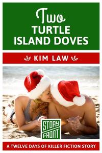 Two Turtle Island Doves (A Short Story)