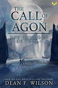 The Call of Agon: An Epic Fantasy Adventure