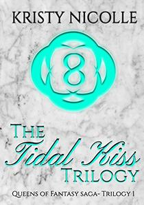 The Tidal Kiss Trilogy: A Mermaid Romance