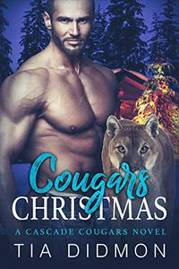 Cougars Christmas: Paranormal Romance Unlimited Kindle Books