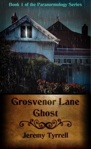 Grosvenor Lane Ghost