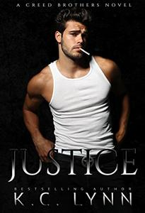 Justice: A Second Chance Romance