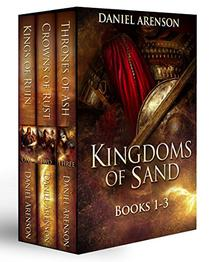 Kingdoms of Sand: Books 1-3