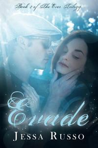 Evade: A Young Adult Paranormal Romance