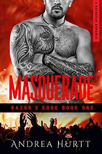 Masquerade: Razor's Edge - Book One