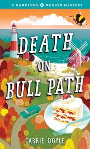 Death on Bull Path
