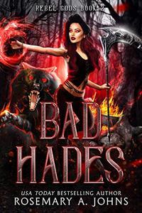Bad Hades: A Fated Mates Fantasy Romance