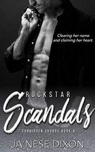 Rockstar Scandals