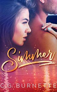 Simmer: A Second Chance Romance