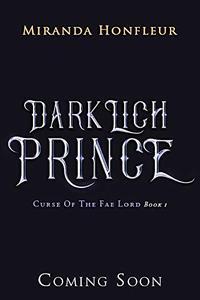 Dark Lich Prince