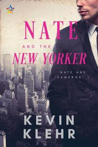 Nate and the New Yorker