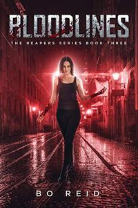 Bloodlines: The Reapers Series Book Three