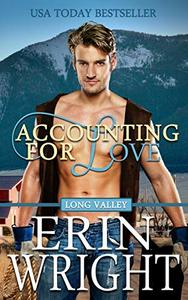 Accounting for Love: A Western Romance Novel