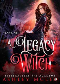 A Legacy Witch