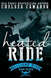 Heated Ride: Hellions Motorcycle Club