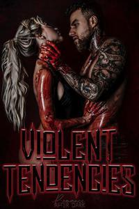 Violent Tendencies: A Bloody Antihero Anthology