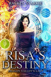 Risa's Destiny