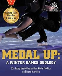 Medal Up: A Winter Games Duology