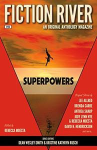 Fiction River: Superpowers