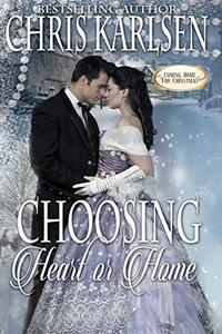 Choosing Heart or Home: Coming Home for Christmas