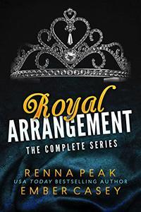 Royal Arrangement: The Complete Series