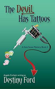 The Devil Has Tattoos
