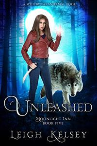 Unleashed: A Paranormal Wolf Shifter Romance