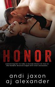 Honor: A Second Chance Interconnected Stand Alone