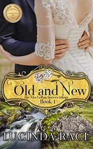 Old and New: The Enchanted Wedding Dress Book 1