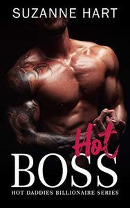 Hot Boss: A Stand-Alone Single Dad Romance