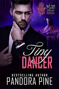 Tiny Dancer: A Cold Case Psychic Spin off Novella