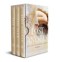 The Lost Archangels: Prequel + Book 1& 2