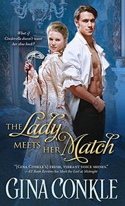 The Lady Meets Her Match