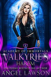 Valkyrie's Harem: Paranormal Romance