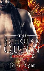 The Scholar Queen
