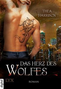 Das Herz des Wolfes