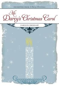 Mr. Darcy's Christmas Carol