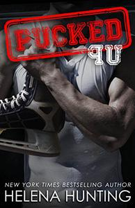 PUCKED Up (A Standalone Romantic Comedy)