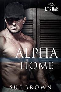 Alpha Home: J.T's Bar #3