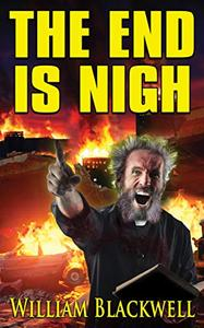The End is Nigh: Seven social outcasts retreat to an underground shelter to try and survive a massive inferno.