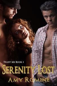 Serenity Lost