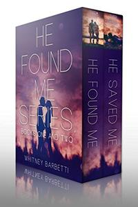He Found Me & He Saved Me: Bundled