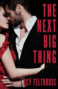 The Next Big Thing: A Steamy Short Story