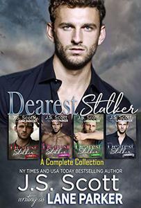 Dearest Stalker: A Complete Collection