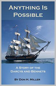 Anything Is Possible: A Story of the Darcys and Bennets