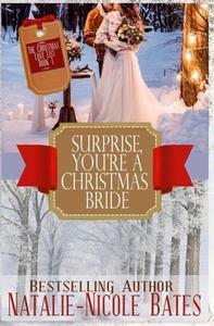 Surprise! You're a Christmas Bride