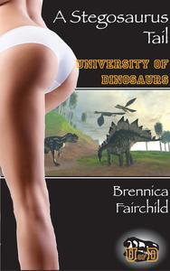 A Stegosaurus Tail