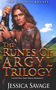 The Runes of Argyl Trilogy
