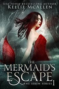 The Mermaid's Escape: A Reverse Harem
