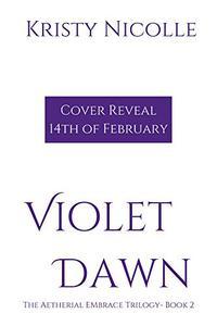 Violet Dawn: A Fallen Angel Fantasy Romance